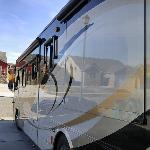 2008 Tiffin Allegro Bus 36QSP Excellent Condition $145,500.00